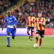 Ligue 2 : Lens et Auxerre se séparent sur un nul, 0-0