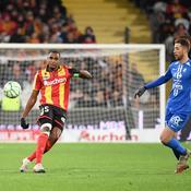 Ligue 2 : Lens et Grenoble se séparent sur un nul, 0-0