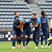 Ligue 2 : Le Paris FC confirme, Toulouse lanterne rouge