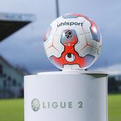Ligue 2 : les matches en DIRECT