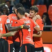 Ligue 2 : Brest et Lorient se font plaisir