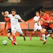 Lorient freiné, Caen encore convalescent, le Paris FC enfin gagnant