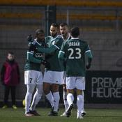 Brest jubile, le Red Star respire