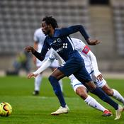 Ligue 2 : le Paris FC met la pression sur Brest