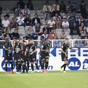 Le Havre encore freiné, le derby pour Troyes, le Paris FC s'enfonce
