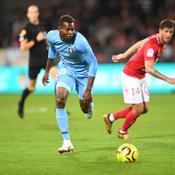 Ligue 2 : Metz, Valenciennes et Niort enchaînent bien
