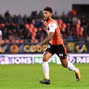 Auxerre douche les ambitions de Lorient