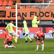 Chambly surprend Lorient