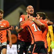 Ligue 2 : vainqueur de Grenoble, Lorient s'empare de la 2e place