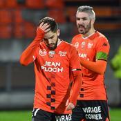 Orléans stoppe Lorient