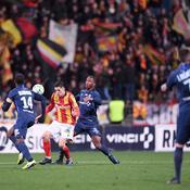 Lens renoue avec la victoire sur la pelouse du Paris FC