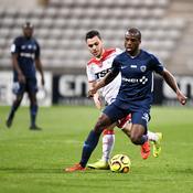 Tenu en échec par Valenciennes, le Paris FC n'y arrive plus