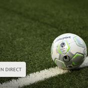 Ligue 2 : Revivez la 13e journée