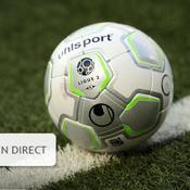 Ligue 2 : Revivez la 16e journée