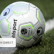 Ligue 2 : Revivez la 17e journée
