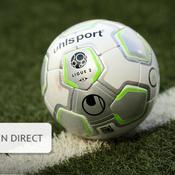 Ligue 2 : Revivez la 22e journée