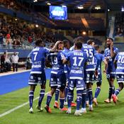Troyes enfonce Auxerre
