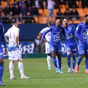 Ligue 2 : Troyes bat Auxerre (3-1) et rejoint Lens à la troisième place
