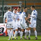 Ligue 2 : Troyes et Clermont assurent, Toulouse décroche