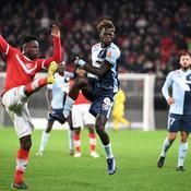 Ligue 2 : Valenciennes et Le Havre se quittent sur un nul, 0-0