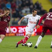 Metz - Monaco, le résumé vidéo