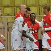 Monaco se détache en tête