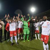 Nancy champion de Ligue 2, Metz presque en Ligue 1
