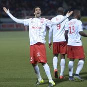 Nancy crucifie Créteil et se rapproche de la Ligue 1