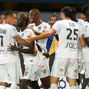 Net vainqueur à Caen, Le Havre nouveau patron de Ligue 2