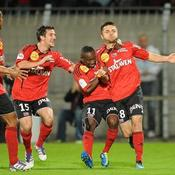 On a retrouvé Guingamp