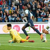 Play-offs de Ligue 2: Le Havre - Brest en trois chiffres