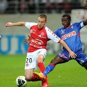Reims - Monaco, le résumé vidéo