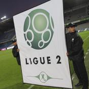 Revivez la 31e journée de Ligue 2