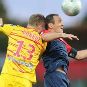 Revivez la 5e journée de Ligue 2