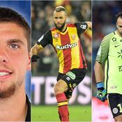 Ribéry, Jourdren, Bostock : dix joueurs qu'il faudra suivre en Ligue 2