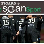 Soupçons de paris truqués sur un match de Ligue 2
