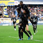 Troyes bat Sochaux et revient à portée de Lens