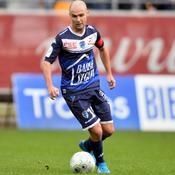 Un test pour Troyes, Brest et Dijon à la relance
