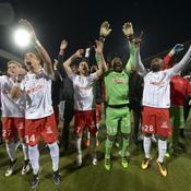 Les Nancéiens vont batailler avec Dijon pour la première place de Ligue 2