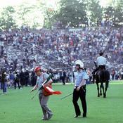 29 mai 1985: le football compte ses morts au stade du Heysel