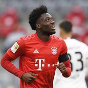 5 choses à savoir sur la nouvelle star du Bayern Munich Alphonso Davies