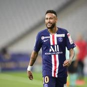 A l'amorce de la Ligue des champions, Neymar vit ses «meilleurs moments à Paris»