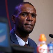 A l'isolement, Abidal n'a pas assisté à la déroute du Barça