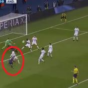 Enroulé de Verratti, délice de Neymar, Kurzawa en feu: les buts du PSG en vidéo