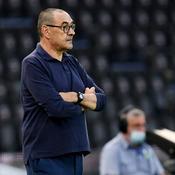 «Adieu Maurizio» : Sarri démis de ses fonctions