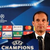 Allegri : «Monaco est une très grosse équipe»