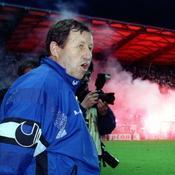 Amour au téléphone, fusil de chasse, rocher magique : 20 ans après Dortmund, Guy Roux se souvient