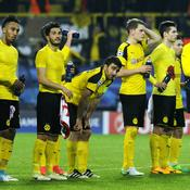 Après la tentative d'attentat, Dortmund a envisagé de quitter la Ligue des champions