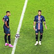 Après leur finale ratée, Mbappé et Neymar se retrouvent à la croisée des chemins