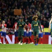 Battu à Madrid, Monaco ne sera pas reversé en Ligue Europa